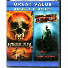 Poker Run/ Midnight Movie (Double Feature)  (DVD)