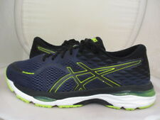 ASICS GEL CUMULUS 19 Homme Running Baskets UK 9 US 10 Eur 44 cm 28 ref 1724 -