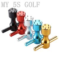 5-prong Golf Wrench Tool for Titleist Scotty Cameron Putter Weights Choose One