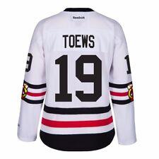 Jonathan Toews Chicago Blackhawks NHL Womens 2017 Winter Classic Premier Jersey