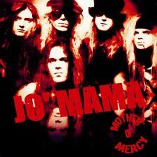 Jo' Mama 'Mother Of Mercy'- Glam Metal, Hair Metal, Junkyard, Guns N Roses