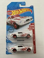 2020 Hotwheels Target Red Edition '68 Shelby Gt500 Lot Of 2