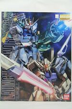 Bandai MG 1/100 Launcher / Sword Strike Gundam Model