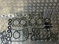 HEAD GASKET SET and BOLTS for SUBARU IMPREZA TURBO FORESTER EJ205 EJ207 EJ208