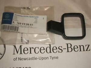 Mercedes W169 W245 Left Seat Fore/Aft Adjuster Handle A1699190561