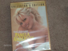 """Ultimate Pamela Anderson"" Brand New/Rare 2 Dvd Collector Set Pamela Documentary"