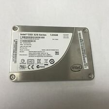 "Intel 320 Series 120GB 2.5"" SSDSA2BW120G3A SSD Solid State DRIVE Laptop"