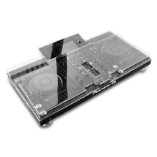 Decksaver Pioneer XDJ-RX2 DJ Controller Clear/Smoked Hard Protective Dust Cover