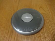 Panasonic SL-CT710 MP3 CD Portable Compact Disc Player Made in Japan No Remote