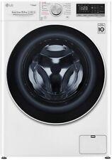 LG V5105S Stand-Waschmaschine-Frontlader weiß EEK: A+++