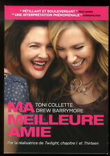 MA MEILLEURE AMIE    Drew BARRYMORE / Toni COLLETTE    DVD ZONE 2