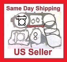 Short case Scooter moped go kart engine head 57mm gasket set GY6 125cc 150cc