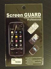 Screen Guard Protector Samsung S8300