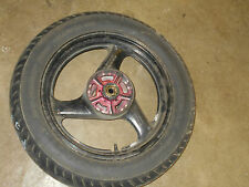 suzuki katana gsx600 600 750 rear back rim wheel tire 1997 1996 1995 1994 1993