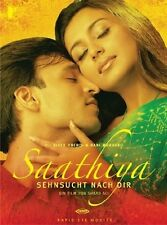 Saathiya - Sehnsucht nach dir -  Bollywood DVD NEU + OVP!