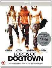 Lords of Dogtown  2005  Dual Format  Blu-ray   DVD  Edition