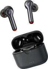 Anker - Soundcore Liberty Air 2 True Wireless In-Ear Headphones - Black