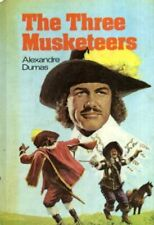 Three Musketeers (Purnell colour classics),Alexandre Dumas