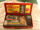 1948+Gilbert+Erector+Set+Number+6+1%2F2+with+Working+Motor+Metal+Box+Instructions