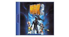 # MDK 2 (con embalaje original) - Sega Dreamcast/dc juego-Top #