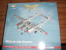 Corgi Avion P38j-15 Lightning 1 72