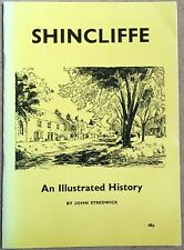 Shincliffe An Illustrated History County Durham Local History 1975