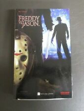 """Jason Voorhees 12"""" Freddy vs Jason SIDESHOW Collectibles 1/6 Scale MIB GV"""