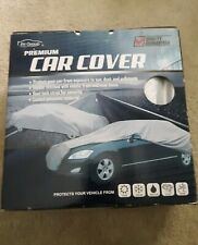 FH Group Premium Car Cover Large for models up to 190 inches NIB Weatherproof