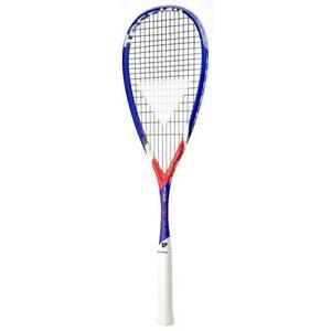Tecnifibre Carboflex 125 X-Speed Nour El Sherbini Squash Racquet