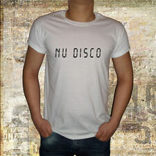 Disco Vintage Casual Shirts & Tops for Men