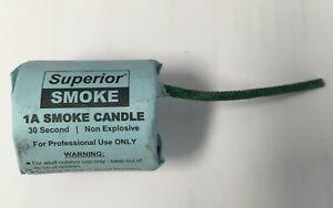 1AT-450 Smoke Candle- Store 1
