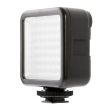 Portable Mini 49 LED Video Light Photo Studio Lighting Lamp for DSLR Camera DV