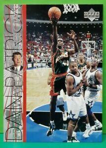 Shawn Kemp subset card 1996-97 Upper Deck #355