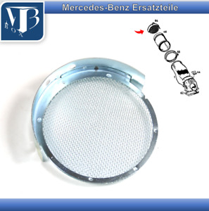 Mercedes-Benz W121 190SL Insect Screens Heater Duct Left