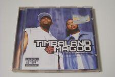 TIMBALAND & MAGOO - INDECENT PROPOSAL CD 2001 (Mad Skillz Jay-Z Twista Ludacris)