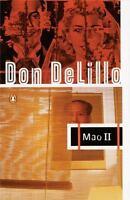 Mao II: A Novel by Don DeLillo