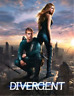 Shailene Woodley, Theo James-Divergent DVD NUOVO