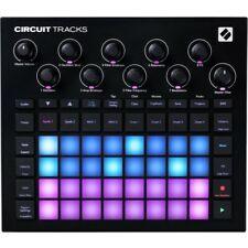 Novation Circuit Tracks   Neu