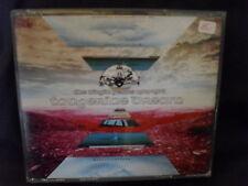 Tangerine Dream – The Virgin Years 1974-1978  -3CDs