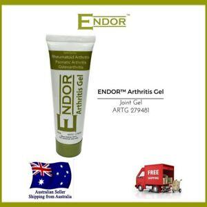 Endor Steroid Free Arthritis Gel