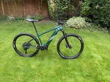 Cannondale Trail Neo S 1 Electric Ebike Mountain Bike 29inch Wheel Size Large