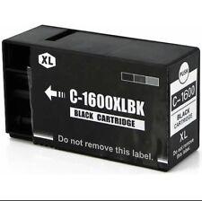 PGI-1600XL BLACK ink cartridge for Canon Maxify MB2060,MB2160,MB2360,MB2760