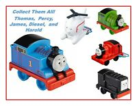 Thomas the Train Toddler Fisher-Price My First Push Along Thomas & Friends 18M+
