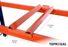 Fassauflage Fassgestell Fassständer (B405xT1115mm) 200L-Fass für Regal Fassregal