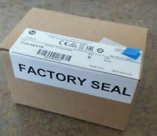 New listing 1734-Aentr Us New Allen-Bradley 1734-Aentr Point I/O Dual Port Adaptor
