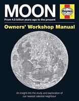 Moon Manual (Owners Workshop Manual) (Haynes Owners' Workshop Manual), David M.