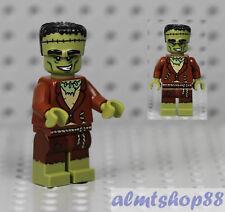 LEGO - Frankenstein Monster Custom Minifigure Halloween 9468 9465 9466 Fighters.