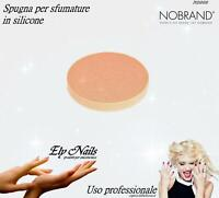Spugnetta in silicone per sfumature n. 12 - Nail Art Ricostruzione unghie