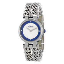 Versus by Versace SGR020013 Berlin Women's Stainless Steel Crystal Watch