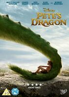 Petes Dragon [DVD][Region 2]
